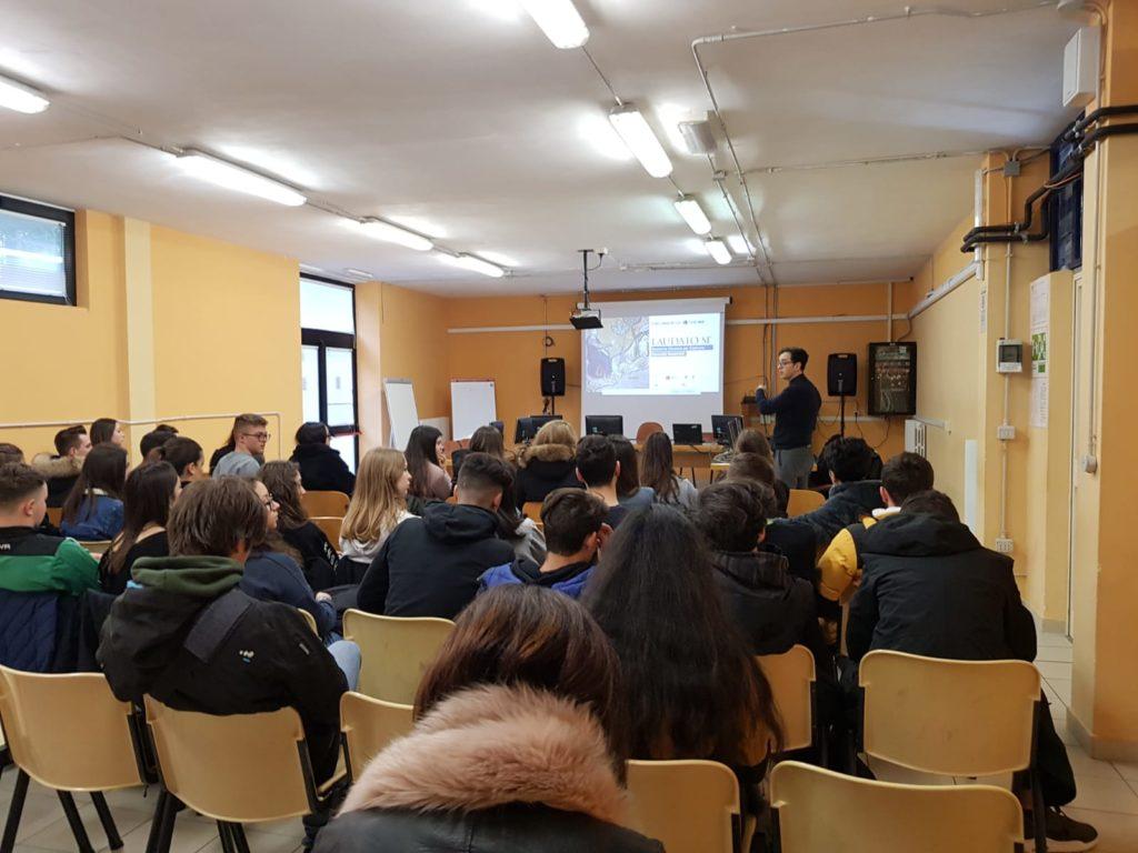 classe Montefiascone - Laudato si
