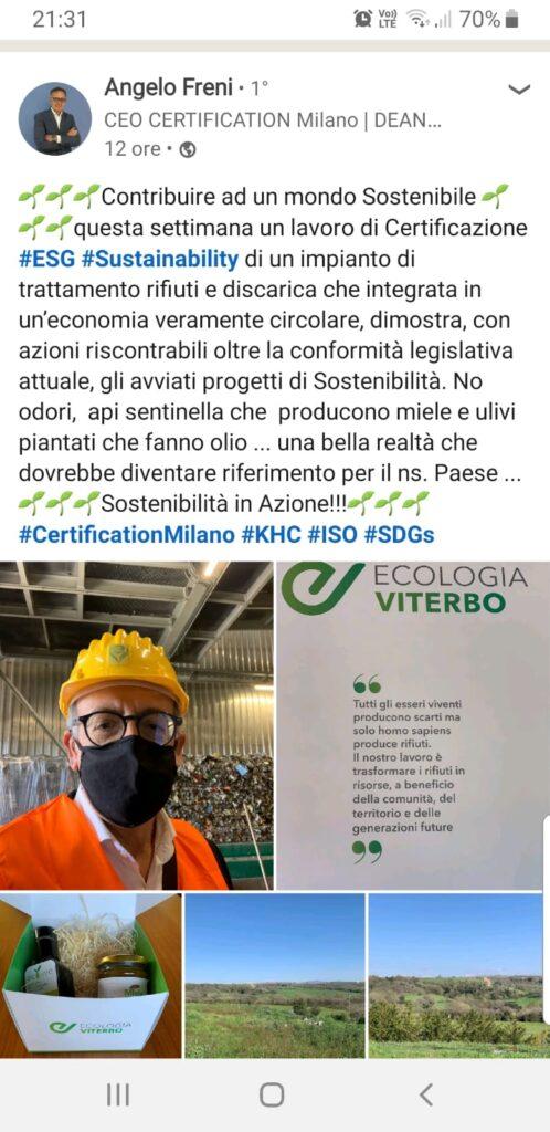 post linkedin esg sustainability